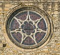 Round window of the Church of Cornusson.jpg