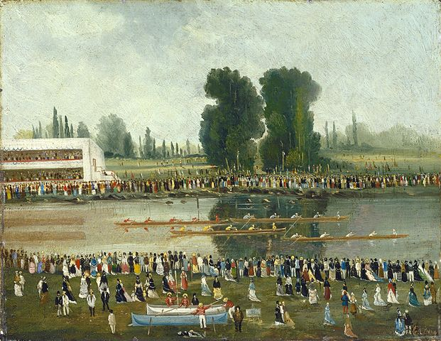 621px-Rowing_Scene_Crowds_Watching_from_the_River_Banks_G-002676.jpg (621×480)