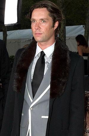 Rufus Wainwright - Wainwright in 2008.