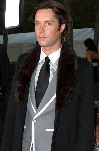 Rufus Wainwright - Wainwright in 2008.