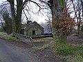 Ruin at Cavanacaw Upper - geograph.org.uk - 1111874.jpg