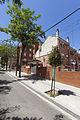 Rutes Històriques a Horta-Guinardó-poum 02.jpg