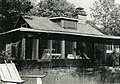 Rutland Lodge (before) - Skootamatta Lake, Cloyne (16438809633).jpg