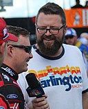 Rutledge Wood Cole Custer Ryan Reed NBC interview (cropped).jpg