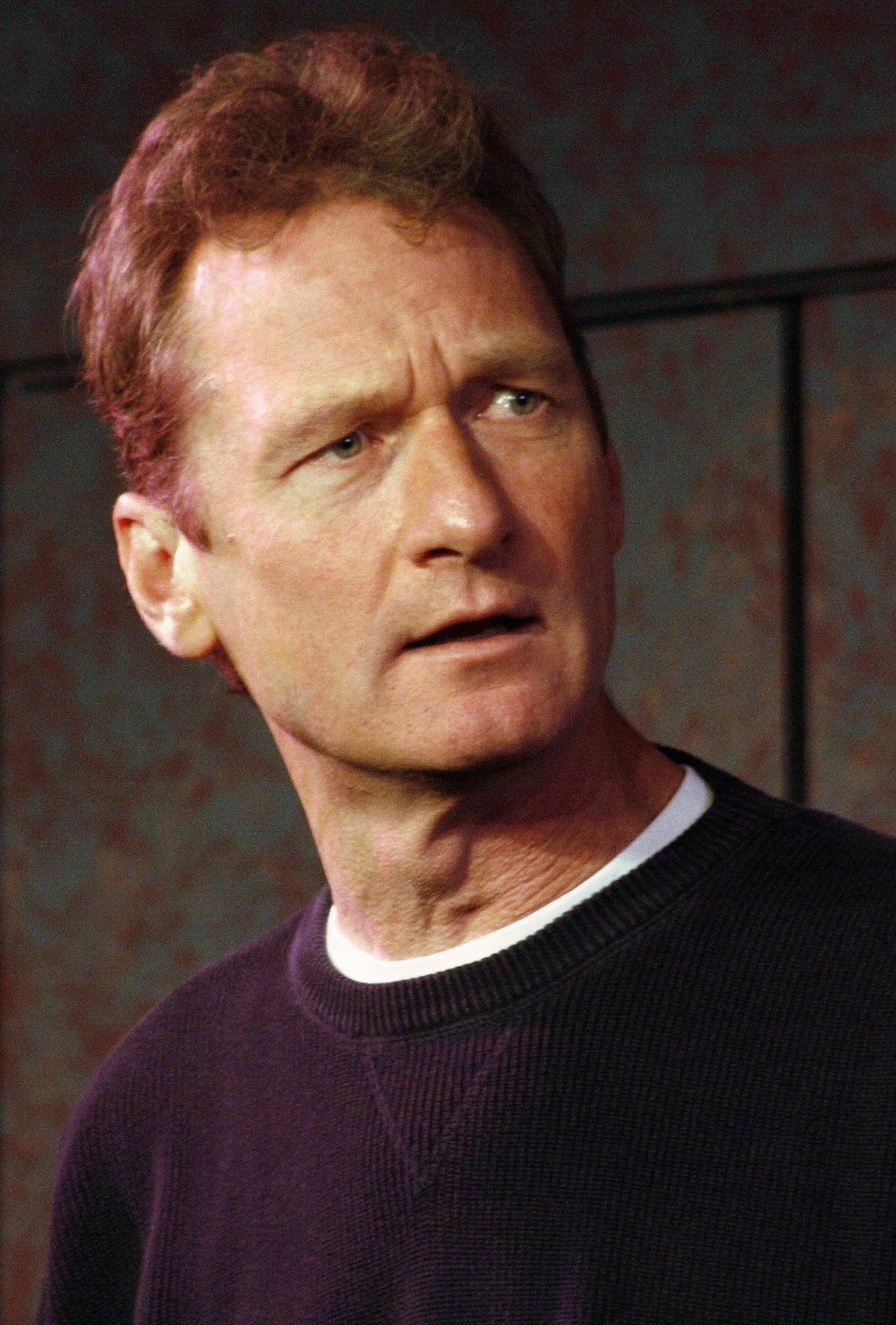 The 59-year old son of father Sonny Stiles and mother Irene Stiles Ryan Stiles in 2018 photo. Ryan Stiles earned a  million dollar salary - leaving the net worth at 8 million in 2018
