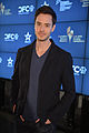 Ryan Kennedy at 2013 Canadian Screen Awards Nominee Reception.jpg