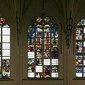 Sézanne, église Saint-Denis, vitraux baie haute nef.jpg