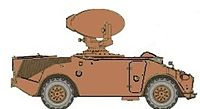 SANDF Cactus Acquisition Unit
