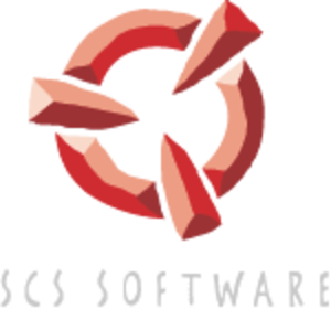 SCS Software - Image: SCS Software logo