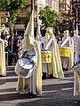 SEMANA SANTA DE ZARAGOZA Cofradia de la eucaristia 3813.jpg