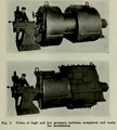 SS MAUI high and low pressure turbines 1917.png