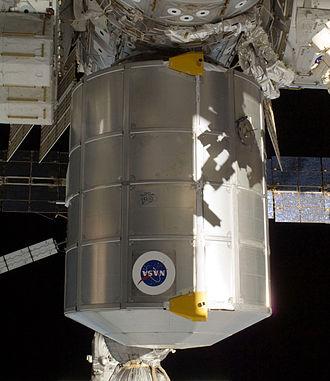 Leonardo (ISS module) - Leonardo Permanent Multipurpose Module