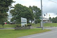 State University of New York at Canton - Wikipedia