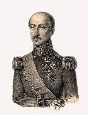 Sá da Bandeira, Bernardo de Sá Nogueira de Figueiredo, Marquês de (1795-1876)