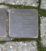Sabine Gutmann Stolperstein Osterath.PNG