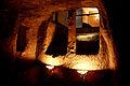 Sacred Pit (dungeon), Gallicantu Peter's Church.JPG