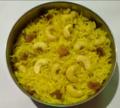 Saffron Rice or Basmati Rice Kesari Bath.png