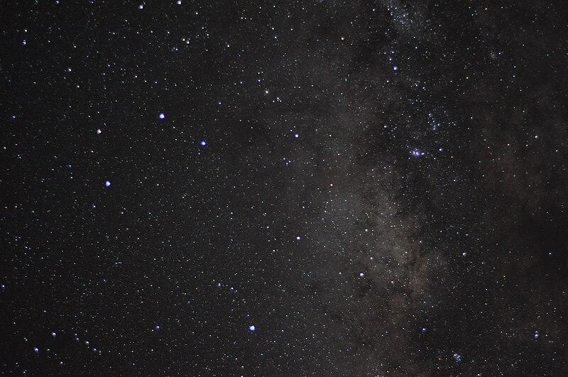 File:Sagittarius constellation detail long exposure.jpg