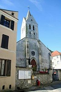 Sailly (Yvelines) - Église01.jpg