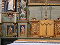 Saint-Étienne-de-Chomeil église tabernacle détail.JPG