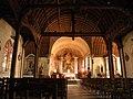 Saint-Gatien-des-Bois église intérieur.JPG