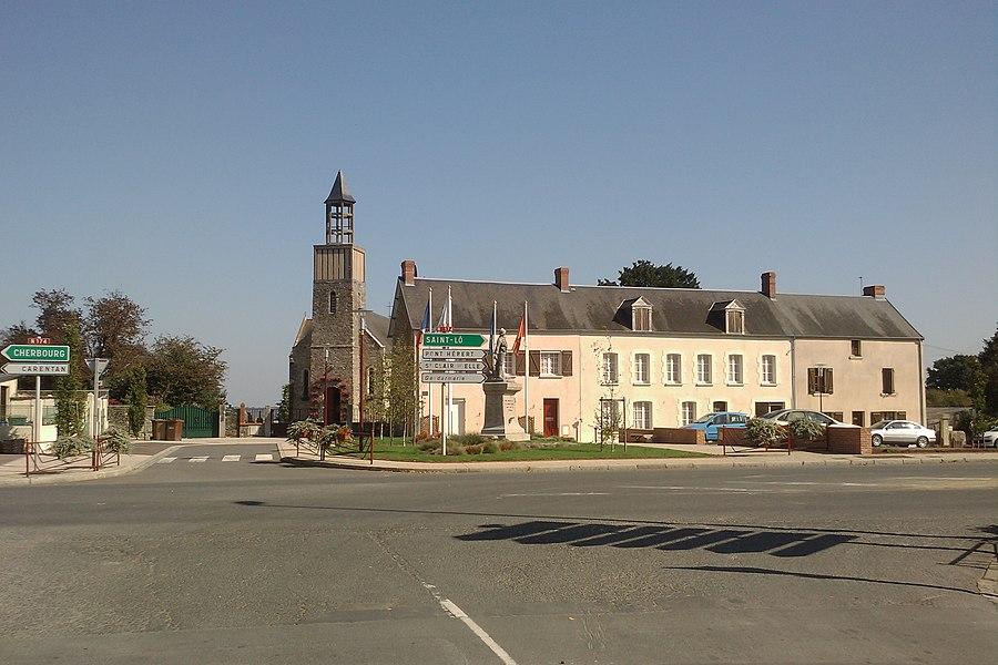 Fr:Saint-Jean-de-Daye