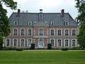 Saint-Léger-de-Rôtes (Eure, Fr) château.JPG