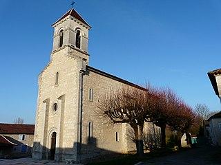 Saint-Méard-de-Drône Commune in Nouvelle-Aquitaine, France