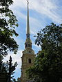 Saint-Petersberg, Peter Paul cathedral (5).JPG