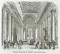 Saint-Vincent de Paul, vue intérieure, 1855.jpg