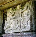 Saint Hernin Calvaire Kerbreudeur Auferstehung.jpg