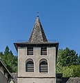 Saint Lawrence churches of Vieillevie 08.jpg