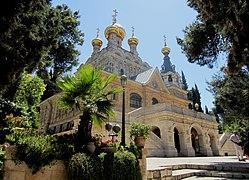 Saint Mary Magdalene Church 2013-04-15.jpg