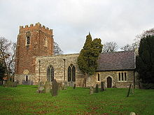 Saint Mary and All Saints Church, Hawksworth - geograph.org.uk - 84654.jpg