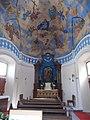 Saint Roch Chapel. Inside. - Vác.JPG