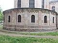 Saint Vincent de Paul church (1936). SE. - Budapest.JPG