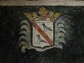 Sainte-Orse église armoiries peintes (1).JPG