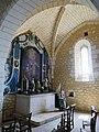 Salignac-Eyvigues - Église Saint-Rémy d'Eyvigues - 3.jpg