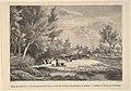 Salon de 1850-51. Landscape along the shores of the river Oullins MET DP822385.jpg