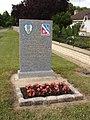 Samoussy (Aisne) memorial US Airforce 1944-45.JPG