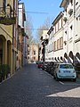 San Secondo Parmense Via Roma.JPG