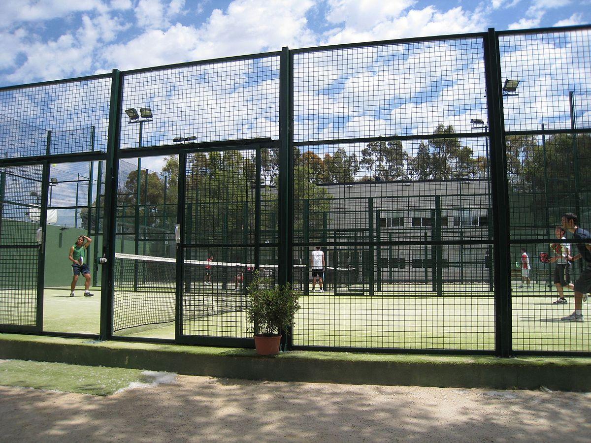 Padel Sport Wikipedia