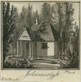 Sanderumgaard Johanneslyst 1822 Hanck.png