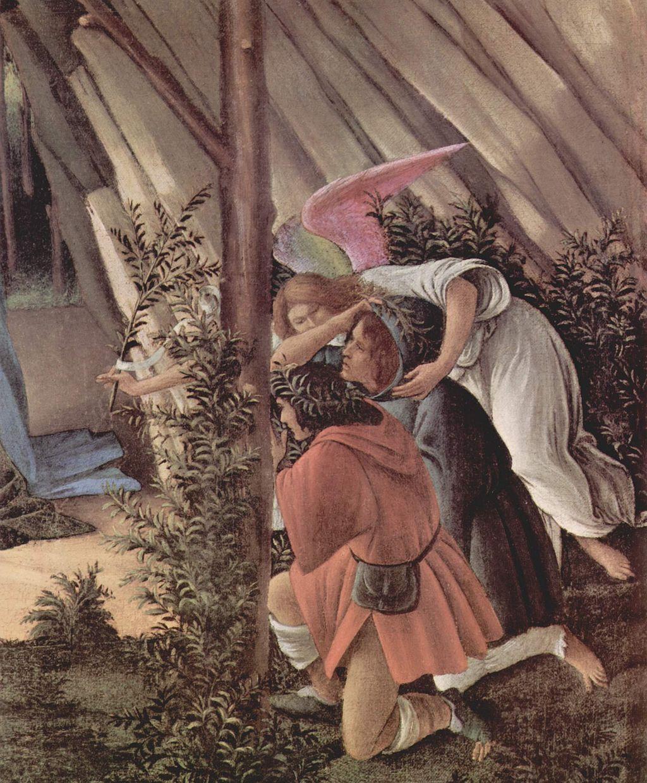 Sandro Botticelli 044