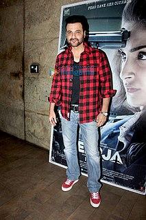 Sanjay Kapoor Indian actor (born 1965)