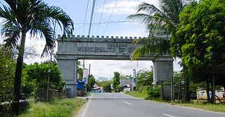 San Luis, Pampanga Municipality in Central Luzon, Philippines