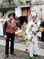 """Sant'Agata de' Goti - Carnevale la rappresentazione de """"i mesi"""" 1.jpg"""
