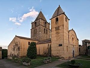 Sant Gregori - Old church of Sant Gregori