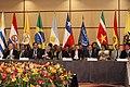 Santiago de Chile, Canciller Ricardo Patiño participó en la reunión extraordinaria de Unasur (13112858235).jpg