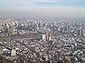 Santiago de Chile desde el Cerro San Cristóbal.jpg